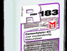 HMK R183 Cementsluier-Ex voor zuurbestendig natuursteen en keramiek