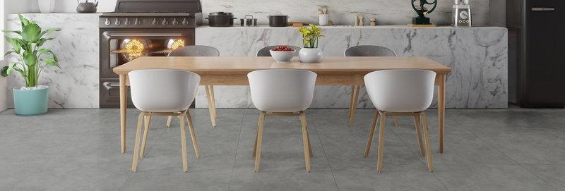 Stone Flooring Tenacity Tile 1545 Beton Grey