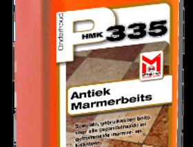 HMK P335 Antiek marmerbeits - licht