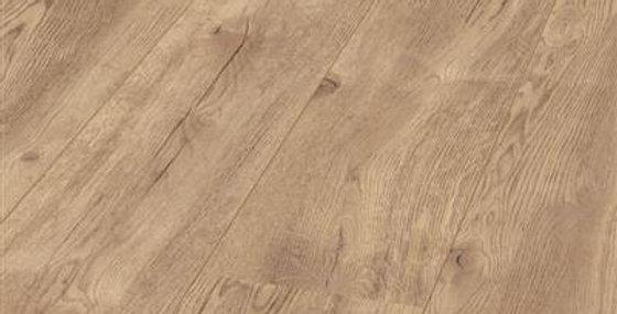 Natural oak Laminaat Click (Huismerk)