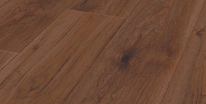 Variostep Classic 5581 Missiepunt Hickory Dark, Planked (VM)