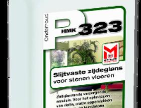HMK P323 Slijtvaste zijdeglans - voor stenen vloeren