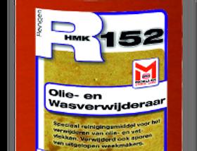 HMK R152 Olie- en wasverwijderaar - pasta (250 ML)