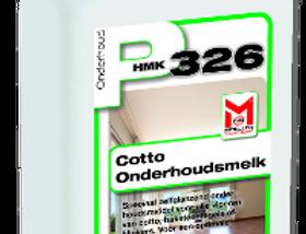 HMK P326 Cotto onderhoudsmelk