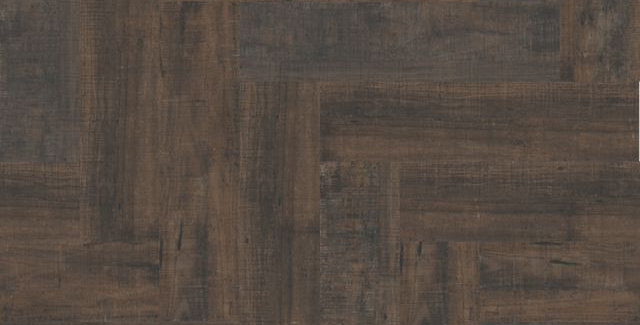 Natural woodgrains Level Set Distressed Black Walnut