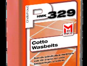 HMK P329 Cotto wasbeits- bruin