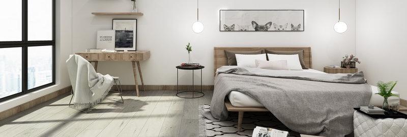 Gelasta Select Aspen oak Grey 5003 Rigid Click