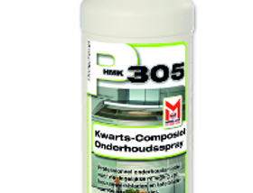 HMK P305 Kwartscomposiet onderhoudsspray