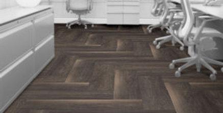 Natural woodgrains Level Set Annodized Ash
