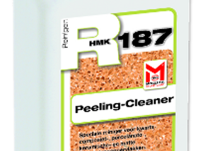 HMK R187 Peeling Cleaner