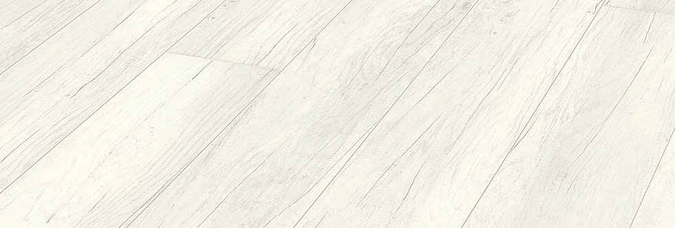 Meister Laminaat Classic Eik wit dekkend LD95 - 6536