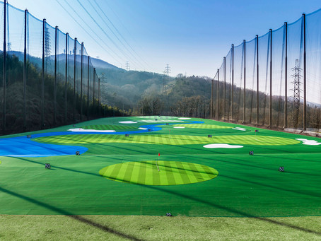 ゴルフアカデミー6月・7月スケジュール