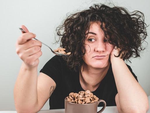 Como tratar a compulsão alimentar?