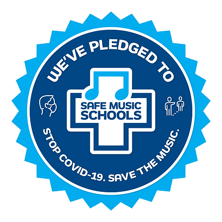Covid-19 safety pledge