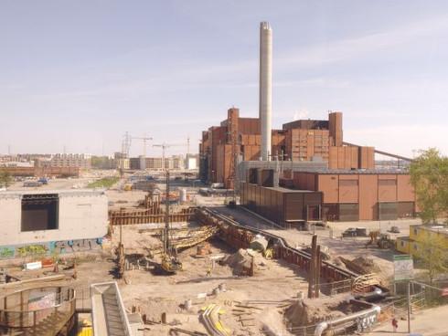 Energian tarpeen vähentäminen on tie rakennusten kestävään kehittämiseen