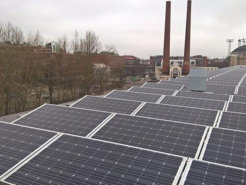 Energiatehokkuuden parantaminen on monen tekijän summa