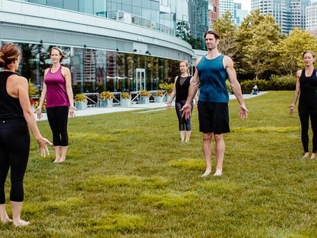 Is Yoga Spiritual?