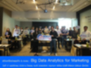 Big Data Analytics for Marketing