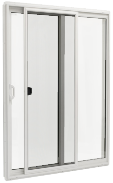 A Patio Door Is Referred To As Either Right  Or Left Handed, Depending On  Which Way They Open. KC Window And Door Offers 2 Types Of Patio Doors U2013 A  Full ...
