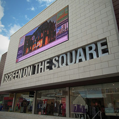 Screen On The Square, Dorchester