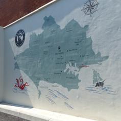 External Murals
