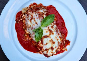 Photographed for Gaetano's Restaurant