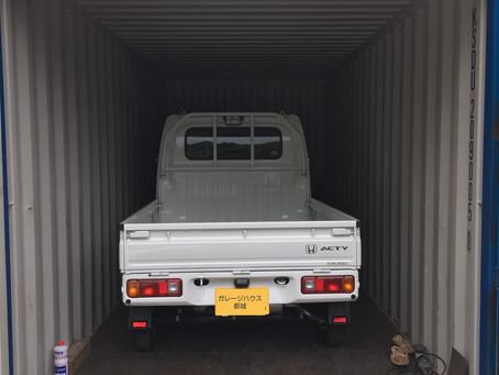車庫・ガレージ