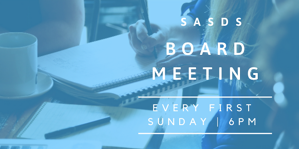 November Board Meeting
