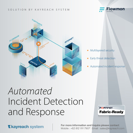 Automated Incident Detection and Response