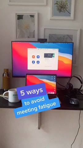 5 Ways to Avoid Meeting Fatigue