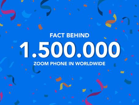 Zoom Phone in Worldwide