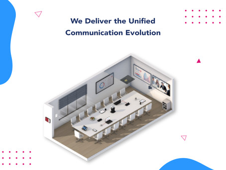 We Deliver the Unified Communication Evolution