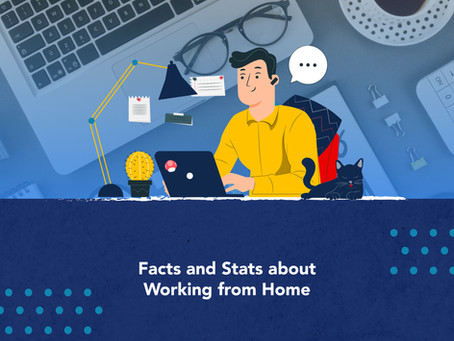 Facts and Stats about Working from Home