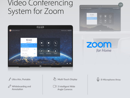 All-in-one Video Conferencing System for Zoom