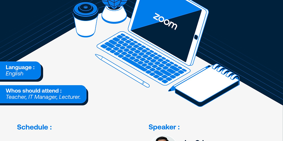 Transforming Higher Education with Zoom