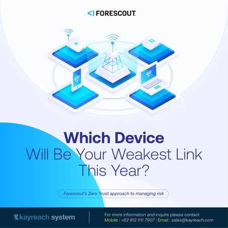 WHICH DEVICE WILL BE YOUR WEAKEST LINK THIS YEAR?