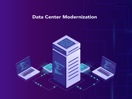 Data Center Modernization