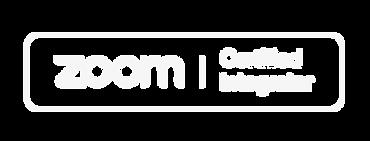 zoom certified integrator