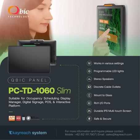 Qbic Panel PC-TD-1060