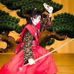 SHIBUYA SAMURAI FESTIVAL 2017