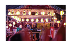 神田明神 TOKYO BON DANCE FEST 2019