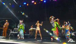 FUJI ROCK FESTIVAL '18 出演