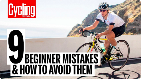 YouTube - Cycling 9 beginner mistakes.pn