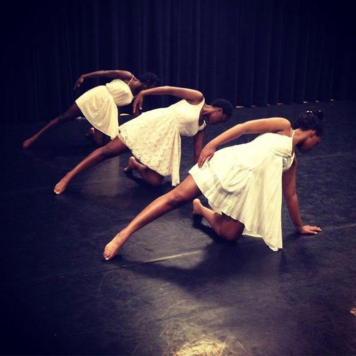 Ariel Lewis/Briyona Whitley/Taryn McDaniel