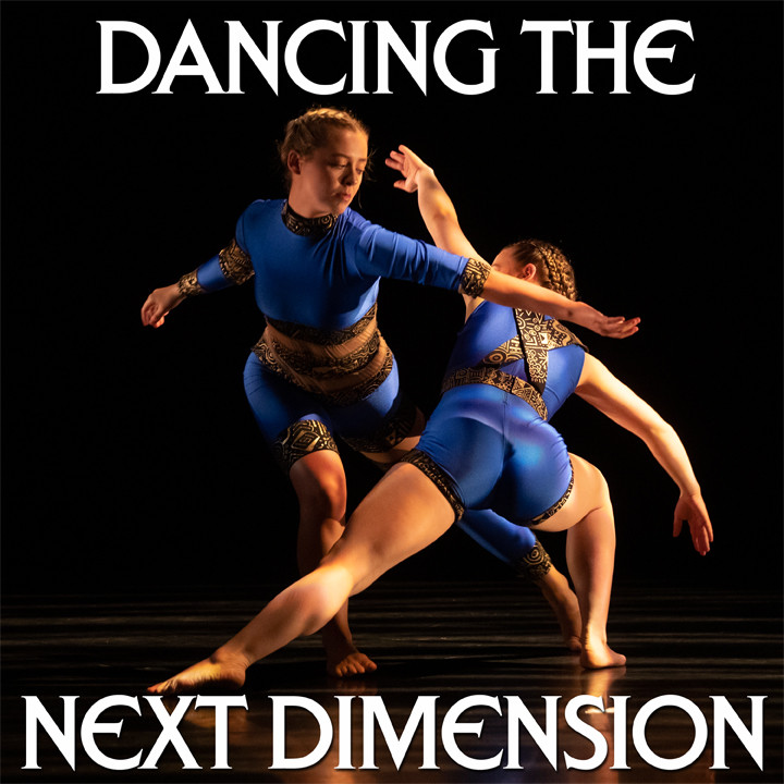Dancing the Next Dimension