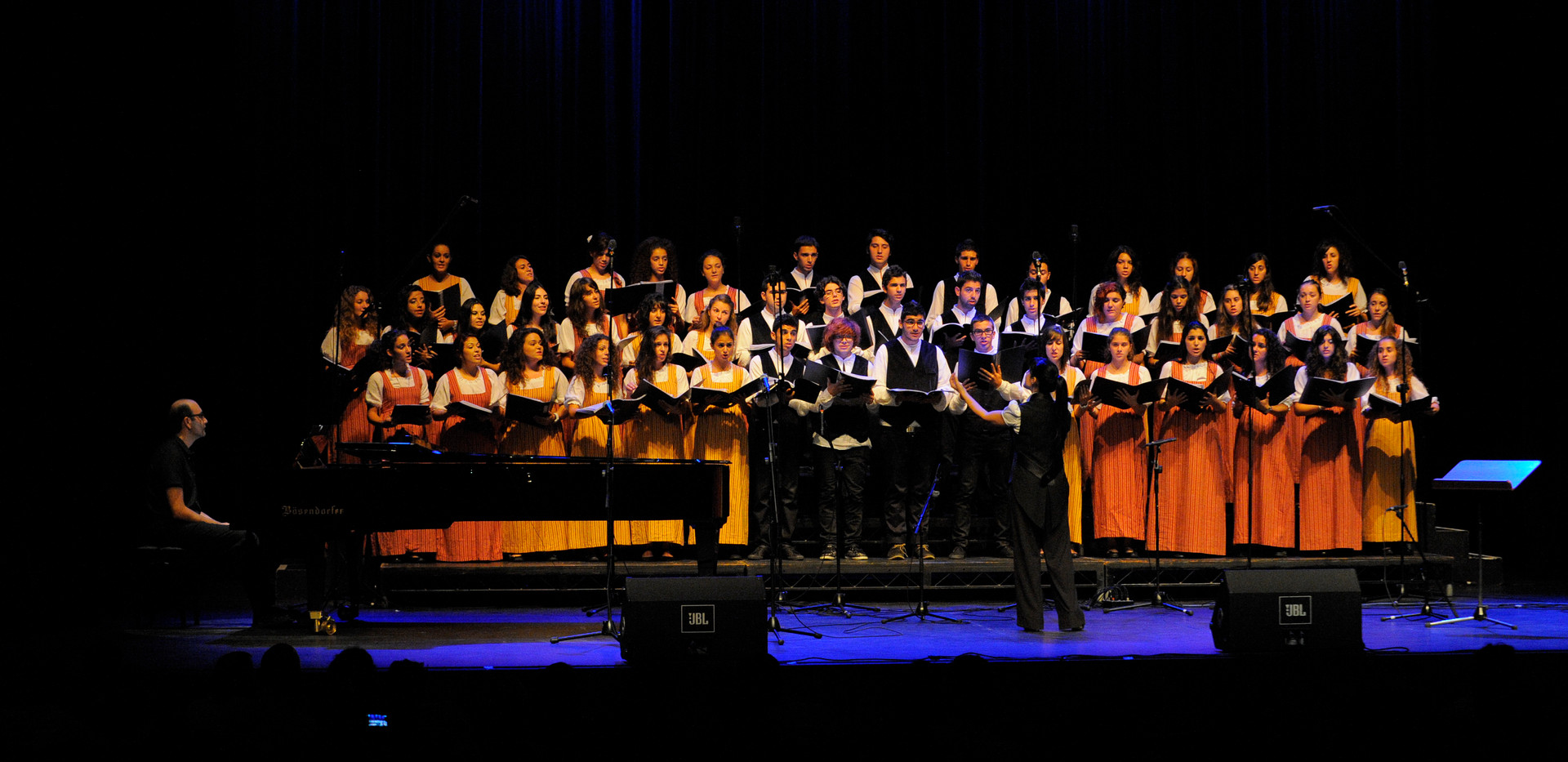 23 SEP11_1314 Choral Crossroads.JPG