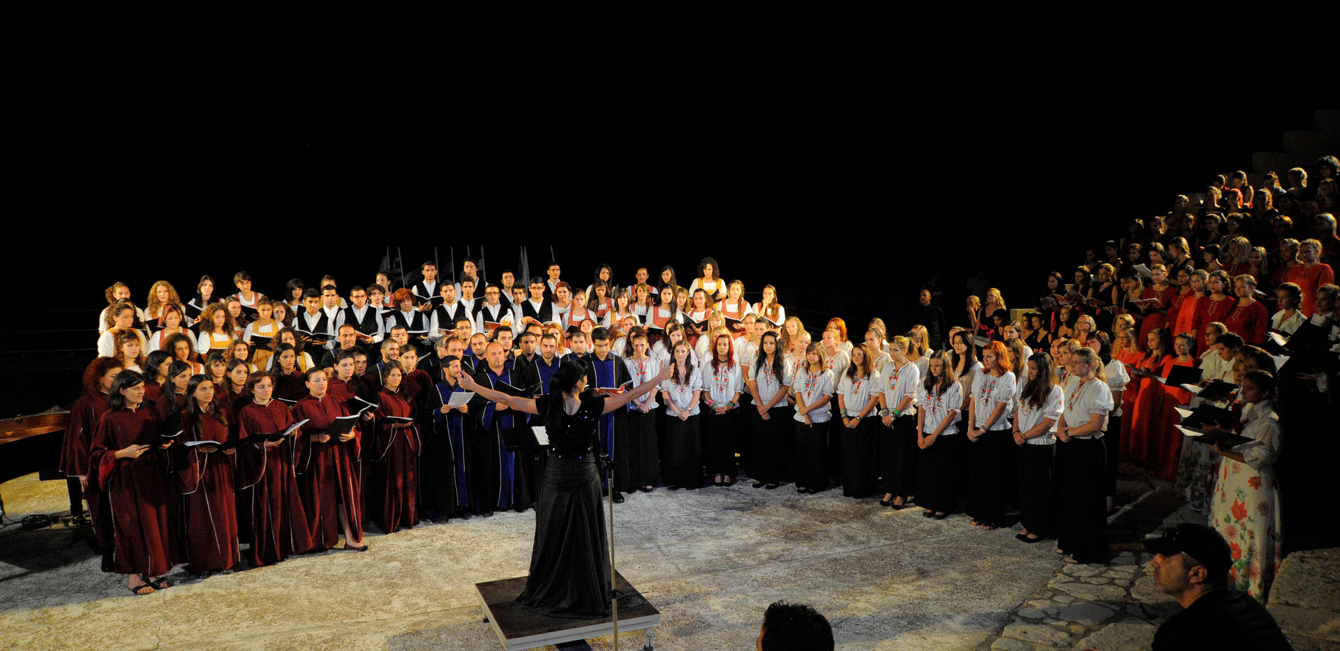 24 SEP11_3129 Choral Crossroads.JPG