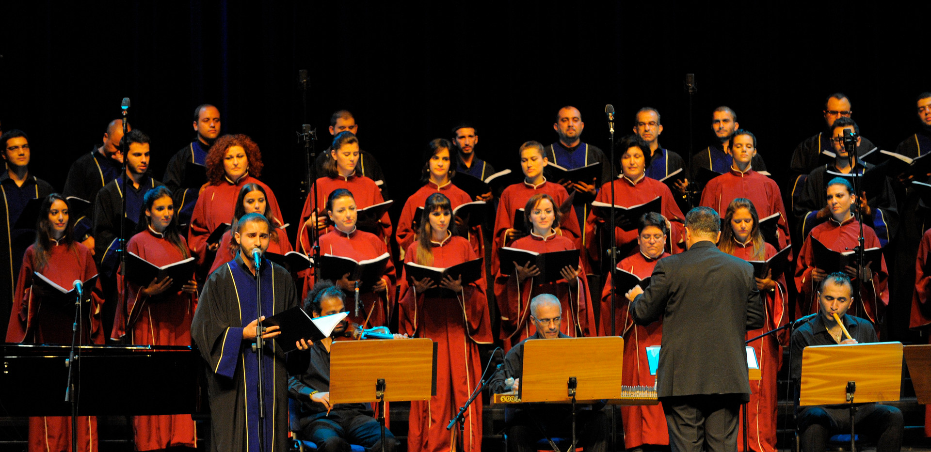 23 SEP11_1307 Choral Crossroads.JPG