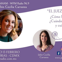 Entrevista con Paulina Greenham WFM