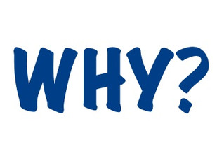 The Power of a Why: Getting Jesus To Touch Your Deepest Need!